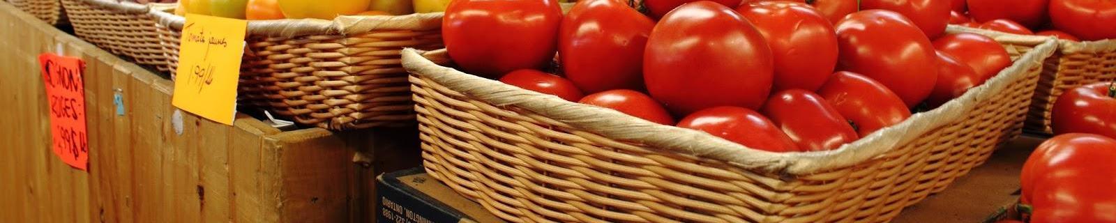Tomates rellenos de bonito