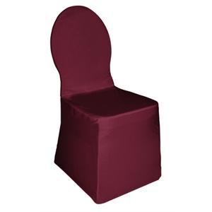 Funda para sillas banquete Burdeos CA996