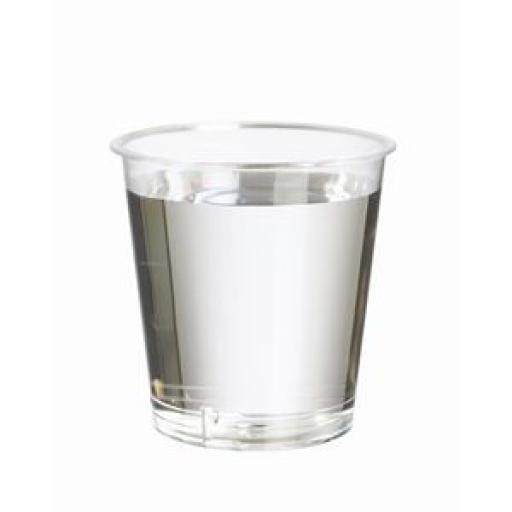 Vaso de chupito desechable (Caja de 1.000) CB872