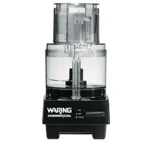 Máquina corta verduras multirobot Waring 1,75L. CC025
