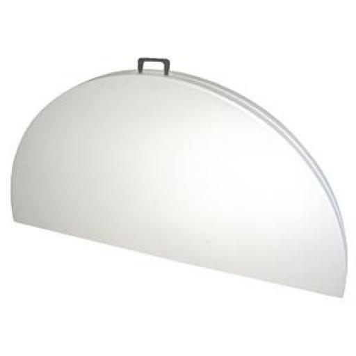mesa redonda plegable [1]