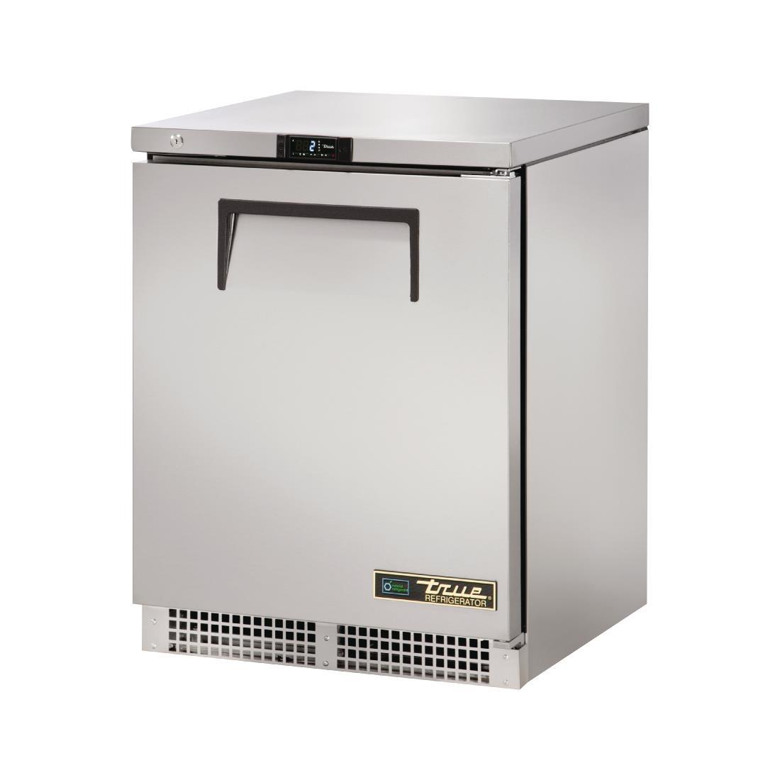 Mostrador frigorífico 147 litros True CC665