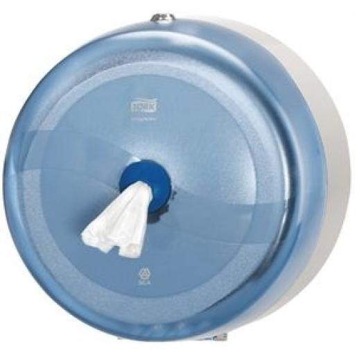 Rollo papel higiénico Smart One Tork (Caja de 6) CD507 [1]