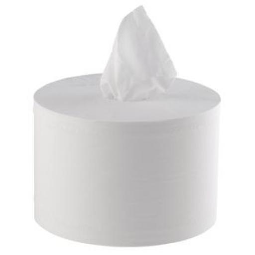 Rollo papel higiénico Smart One Tork (Caja de 6) CD507