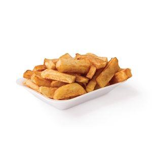 Bandeja espuma para fish&chips (Caja de 500) CD937