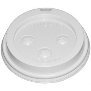 Tapa para vasos bebida caliente Olympia (Caja de 1000)