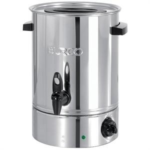 Hervidor de agua de llenado manual Burco