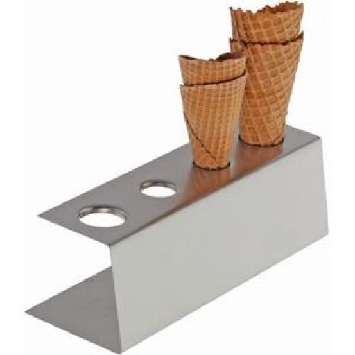 Soporte para conos de helado CF309 [0]