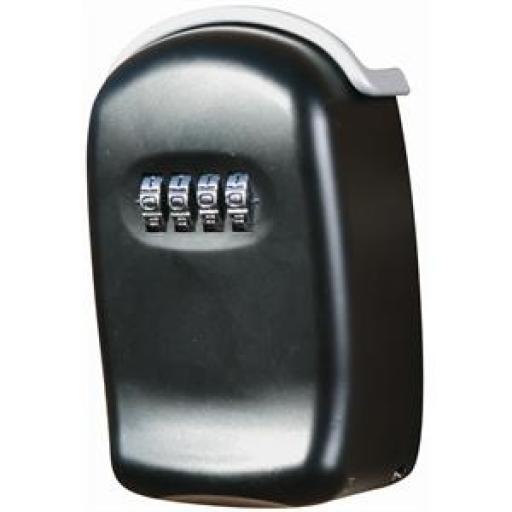 Caja guarda llaves con combinación Phoenix Modelo KS1 CG609 [1]