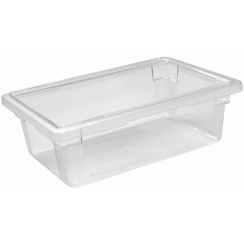 Contenedor de policarbonato para almacenaje de alimentos 12L Vogue CG984
