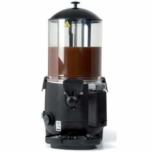 Chocolatera de 10 litros Carpigiani CH10V10