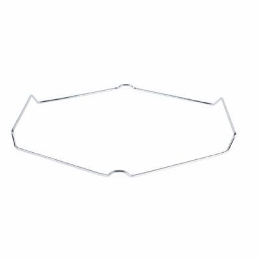 Piedra rectangular para pizza con soporte CL713 [2]
