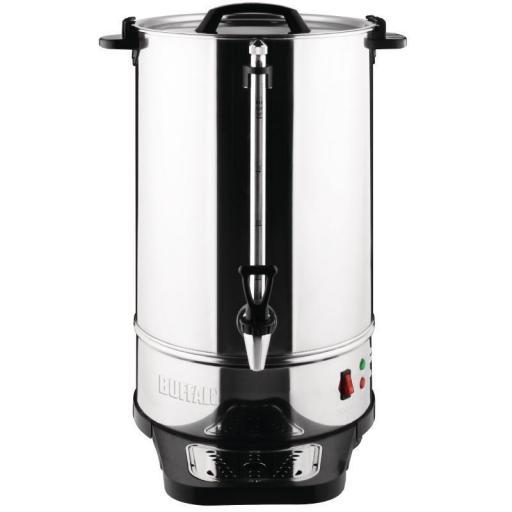 Cafetera eléctrica de 15 litros Buffalo CN295