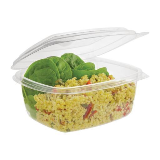 envase compostable