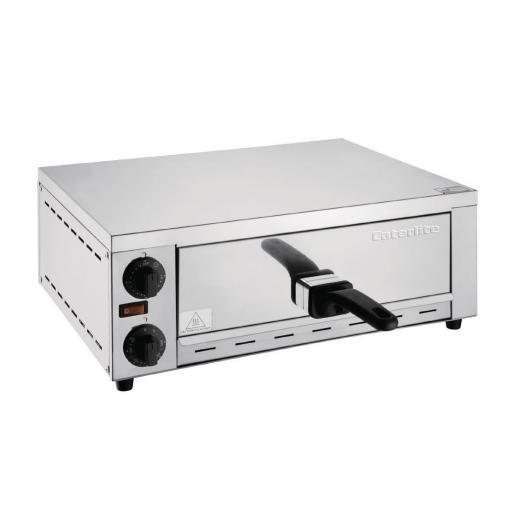 Mini horno para pizza eléctrico Caterlite CR912