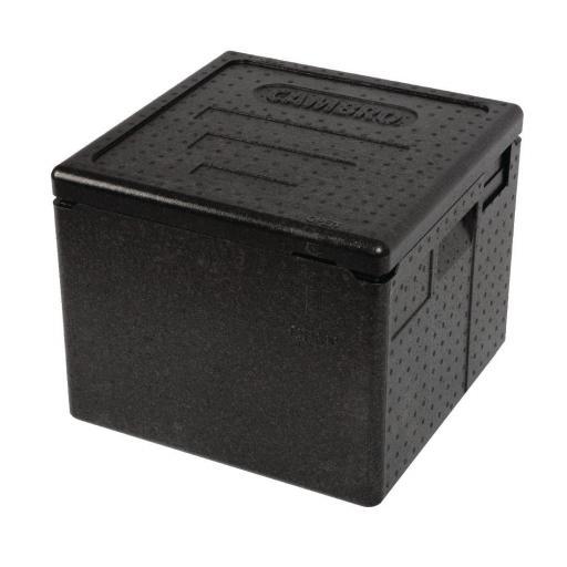 Caja isotérmica GoBox para transportar pizza Cambro CW810