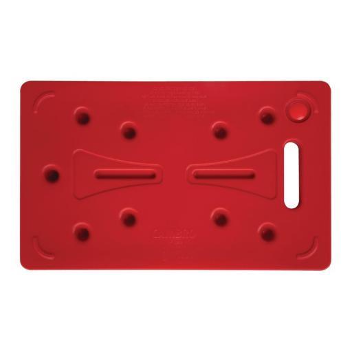 Placa de calor Camwarmer de Cambro DB153