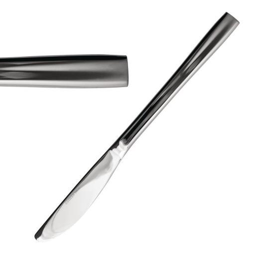 Juego de 12 cuchillos de mesa Comas modelo Hotel DC215