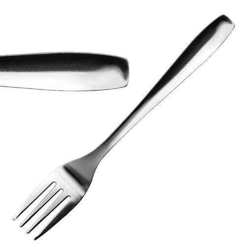 Juego de 12 tenedores de mesa Comas modelo Hotel DC225