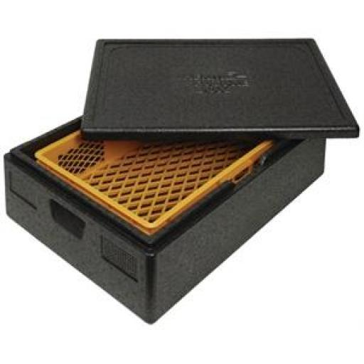 Contenedor Thermobox Allround especial Pastelería