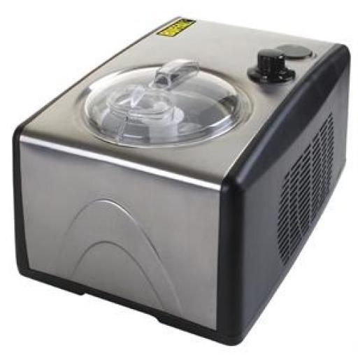 Máquina para helados 1,5L. Buffalo DM067