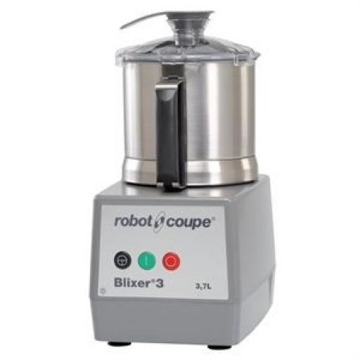 Licuadora mezcladora Robot Coupe Blixer 3 DN578