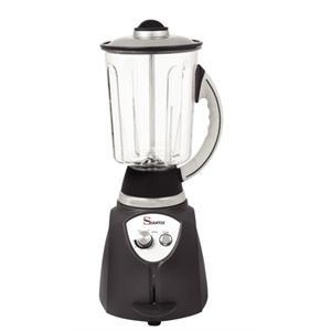 Batidora de cocina con vaso de policarbonato 4L. Santos DN637