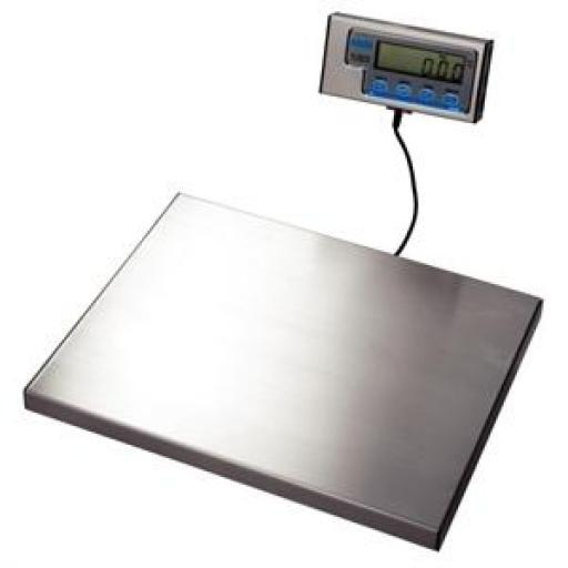 Bascula portátil de banca Salter WS120 120Kg DP034