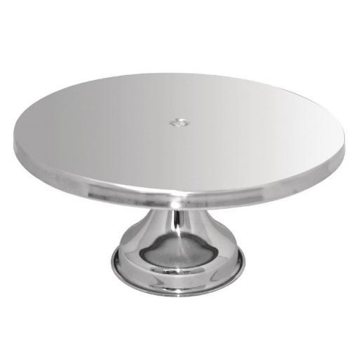 Soporte pedestal para tartas DP133 [1]