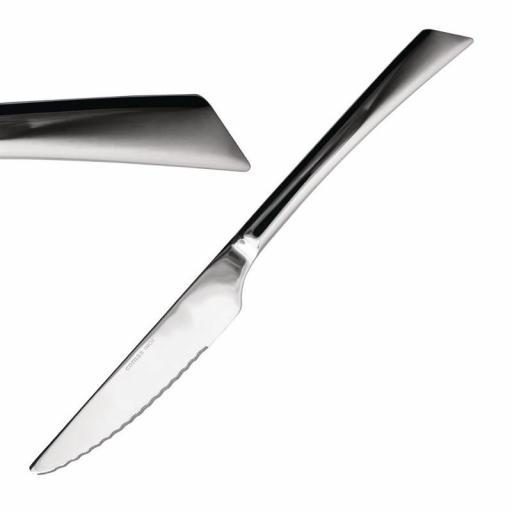 Juego de 12 cuchillos de mesa Comas modelo Nice DS001