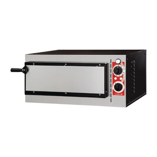Horno de pizza Modelo Pisa Gastro M DS180