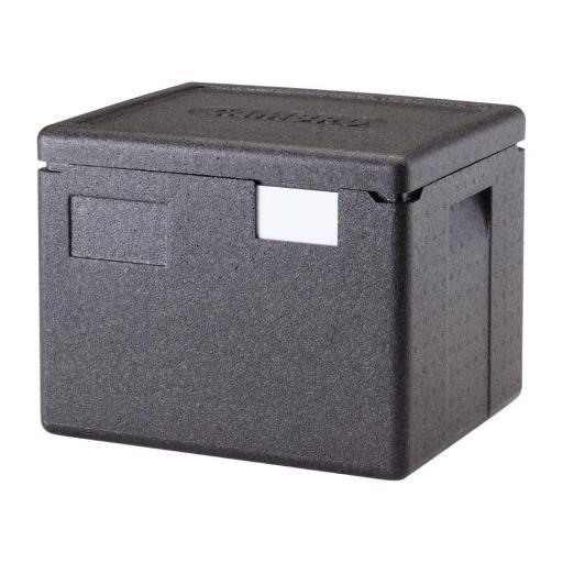 Contenedor de polipropileno de carga superior CamGo Cambro DW571