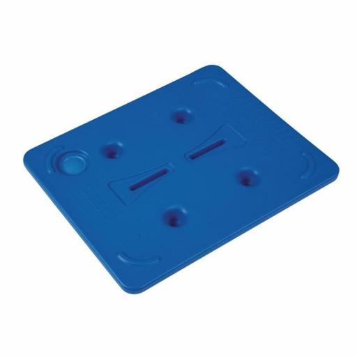 Placa de frío GN1/2 Camchiller de Cambro DB152