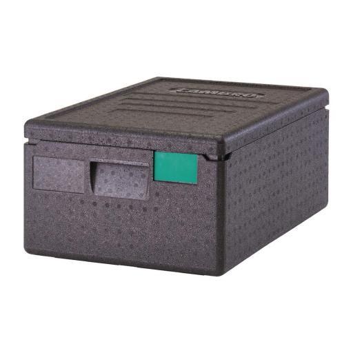 Contenedor de polipropileno de carga superior 35,5L. GN1/1 Cambro DW573