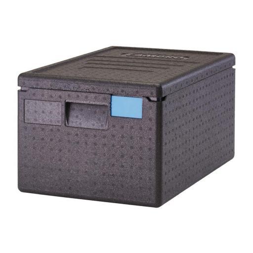 Contenedor de polipropileno de carga superior 46L. GN1/1 Cambro DW574