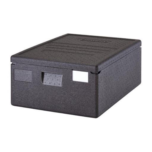 Contenedor de carga superior para bandejas pasteleras Camgo Cambro DW581