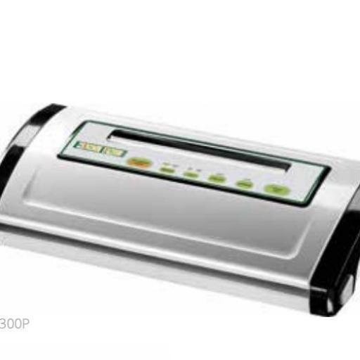 Envasadora de vacío con barra de sellado de 300mm Easyline SBS300P