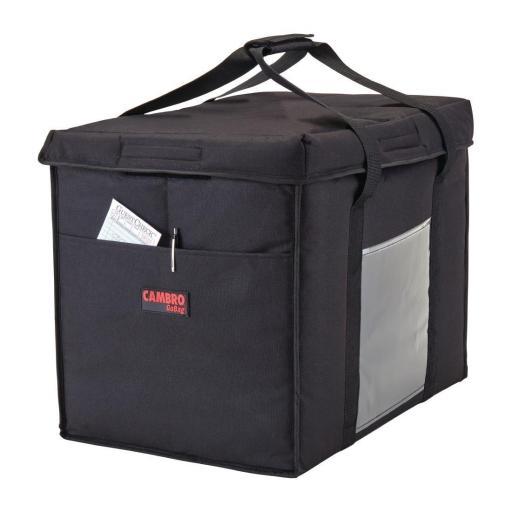 Bolsa plegable para reparto de comida Cambro GoBag FB272 [0]