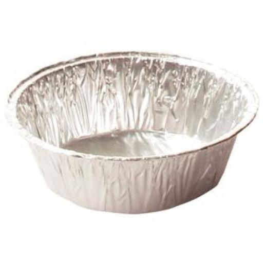 Envoltorios de aluminio para tarta (Lote de 250) GD118