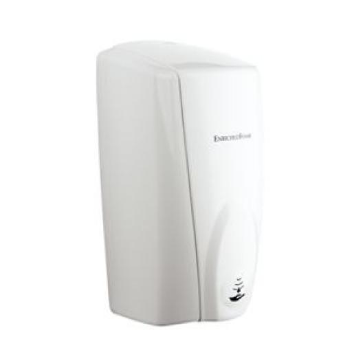 Recarga de jabón en espuma Rubbermaid 1.100ml. para dosificador GD846 (Caja de 4) GF282 [1]