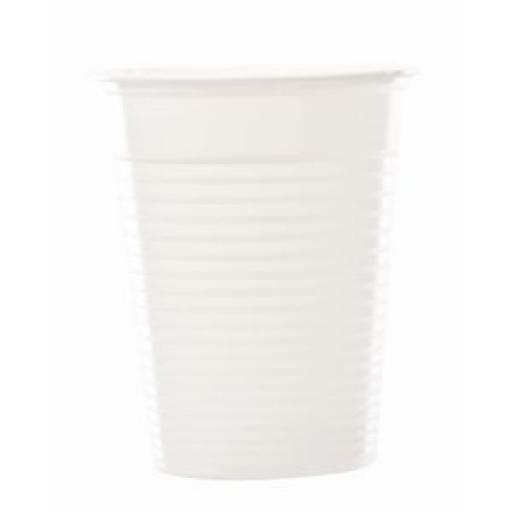 Vaso de plástico desechable (Caja de 2.000) [1]
