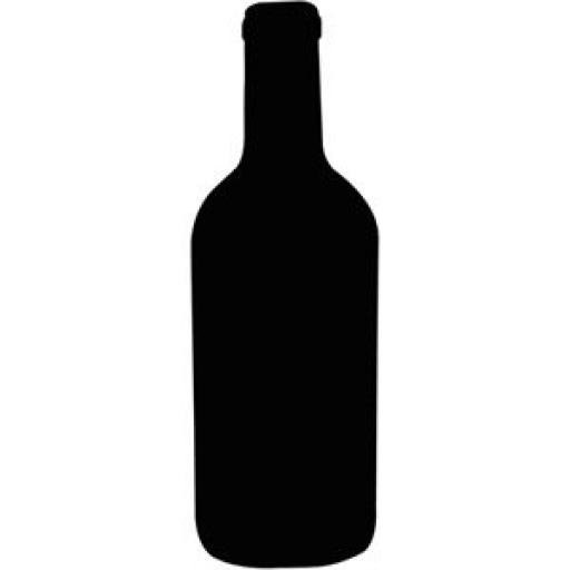 Pizarra Securit Botella de vino GG112