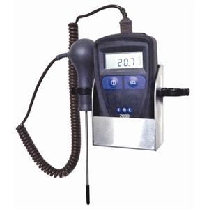 Kit termómetro TME MM2000 GG727