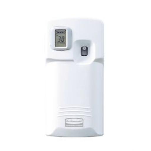 Dispensador de ambientador Microburst Rubbermaid GH060 [1]