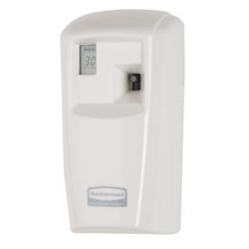 Dispensador de ambientador Microburst Rubbermaid GH060