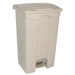Cubo de basura a pedal Jantex