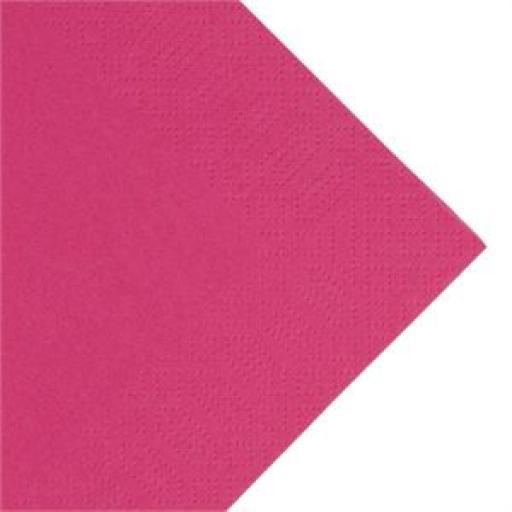 Servilleta tissue 3 capas Duni Lunch 330mm. (Caja de 1.000) [1]