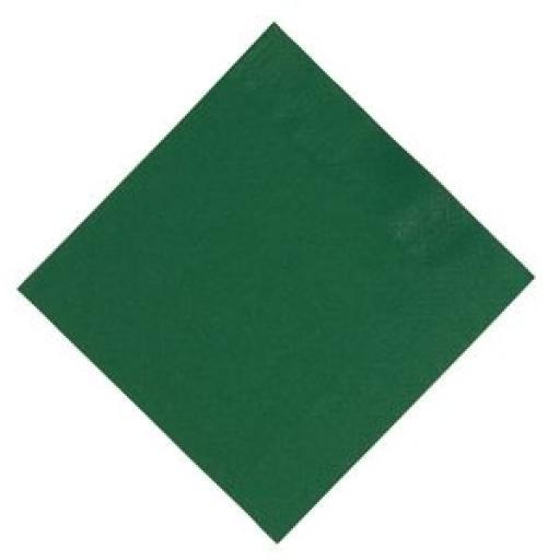 Servilleta tissue 3 capas Duni Lunch 330mm. (Caja de 1.000) [2]