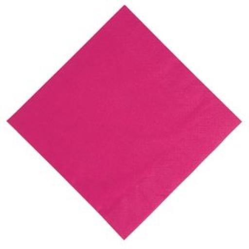 Servilleta tissue 3 capas Duni Dinner 400mm. (Caja de 1.000) [2]