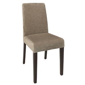 Juego de 2 sillas de comedor Bolero beige GK999
